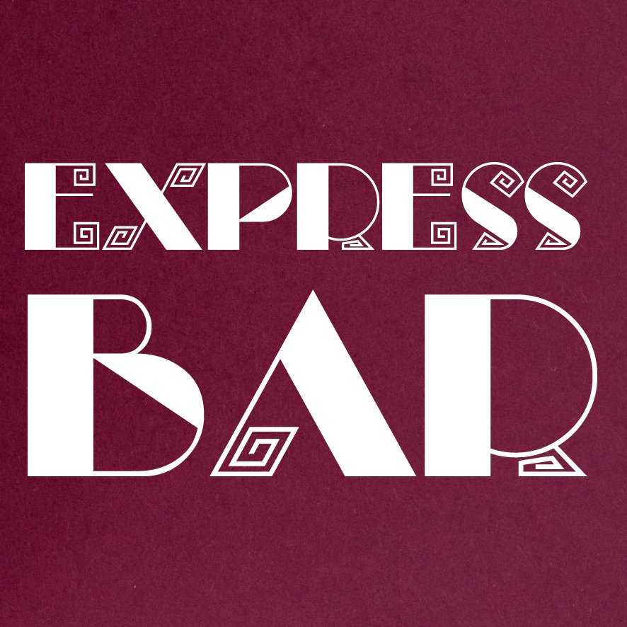 Logo for Express Bar
